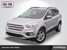 2018_Ford_Escape_SE_ Maitland FL