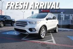 2018_Ford_Escape_SE_ McAllen TX