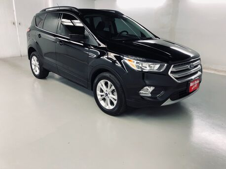 2018_Ford_Escape_SE_ Mercedes TX