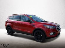 2018_Ford_Escape_SE_ Merritt Island FL