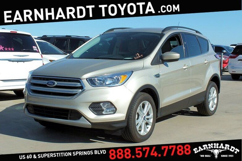 2018 Ford Escape SE Mesa AZ