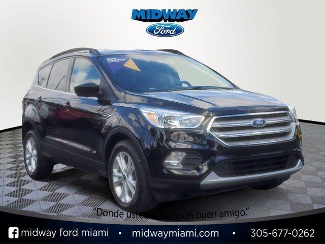 2018 Ford Escape SE Miami FL