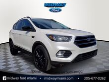 2018_Ford_Escape_SE_ Miami FL