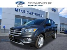 2018_Ford_Escape_SE_ Cincinnati OH