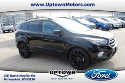 2018_Ford_Escape_SE_ Milwaukee and Slinger WI
