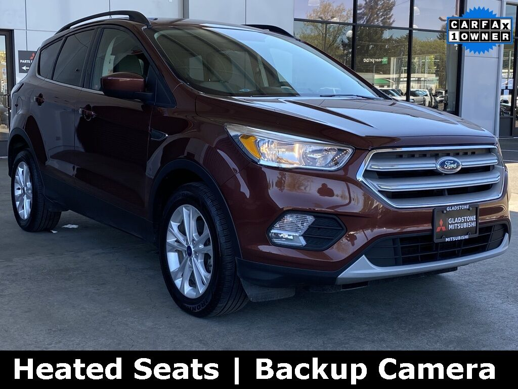 2018 Ford Escape SE Milwaukie OR