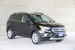 2018_Ford_Escape_SE_ Mineola TX