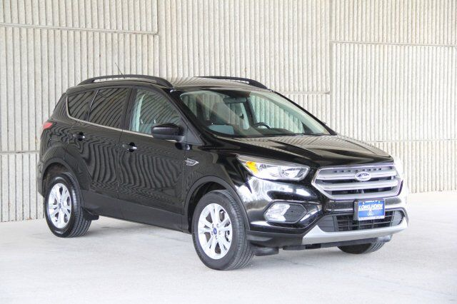 2018 Ford Escape SE Mineola TX