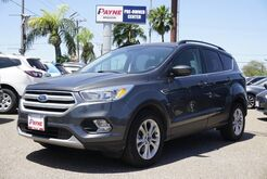 2018_Ford_Escape_SE_ Mission TX