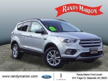 2018_Ford_Escape_SE_ Mooresville NC