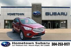 2018_Ford_Escape_SE_ Mount Hope WV