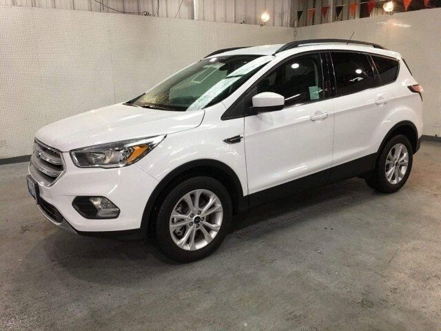 2018 Ford Escape SE Oroville CA