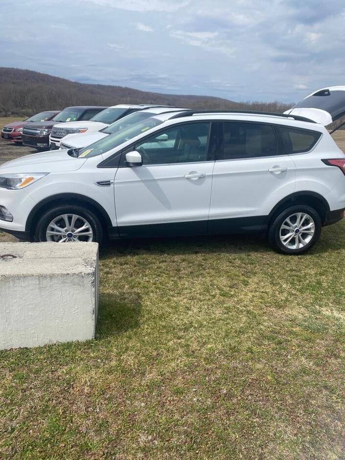 2018 Ford Escape SE Owego NY
