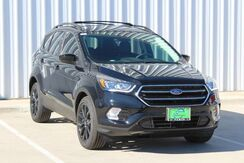 2018_Ford_Escape_SE_ Paris TX