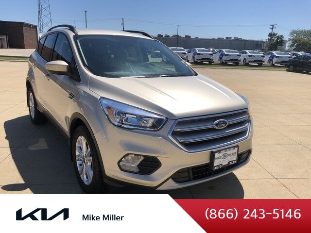 2018 Ford Escape SE Peoria IL