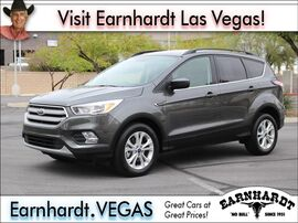 2018_Ford_Escape_SE_ Phoenix AZ