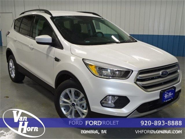 2018 Ford Escape SE Plymouth WI