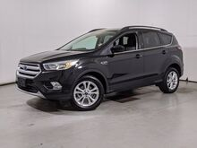 2018_Ford_Escape_SE_ Raleigh NC