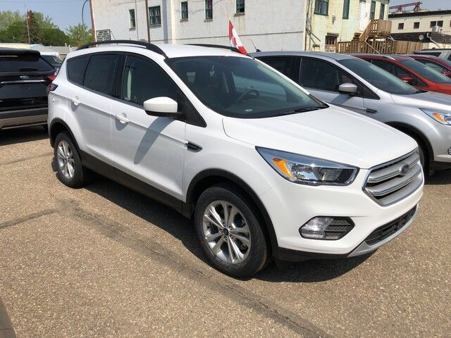 2018 Ford Escape SE, Reverse Sensing System, Remote Start