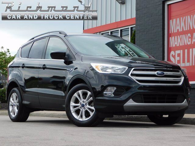 2018 Ford Escape SE Richmond KY