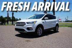 2018_Ford_Escape_SE_ Rio Grande City TX