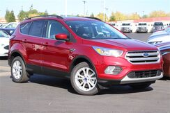 2018_Ford_Escape_SE_ Roseville CA