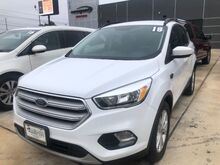 2018_Ford_Escape_SE_ San Antonio TX