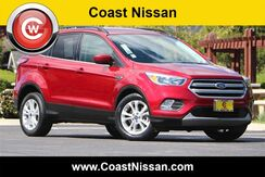 2018_Ford_Escape_SE_ San Luis Obispo CA