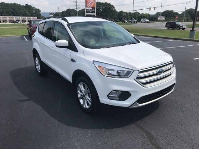 2018 Ford Escape SE Scottsboro AL