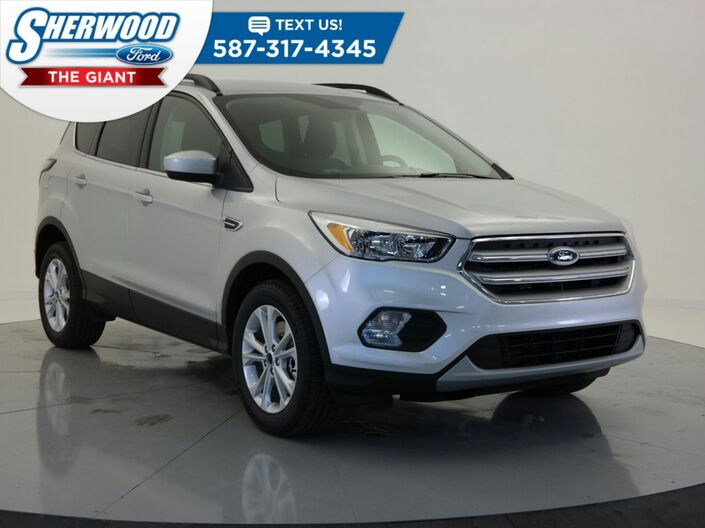 2018 Ford Escape SE Sherwood Park AB