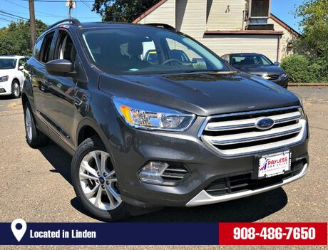 2018 Ford Escape SE South Amboy NJ