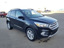 2018_Ford_Escape_SE_ Swift Current SK