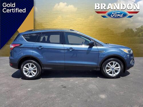 2018 Ford Escape SE Tampa FL
