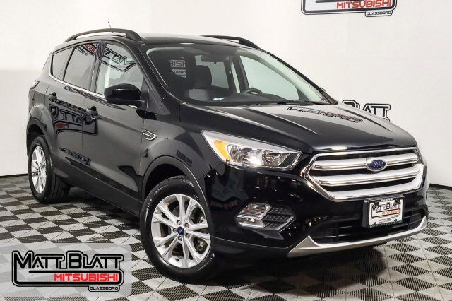 2018 Ford Escape SE Toms River NJ