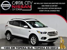2018_Ford_Escape_SE_ Topeka KS