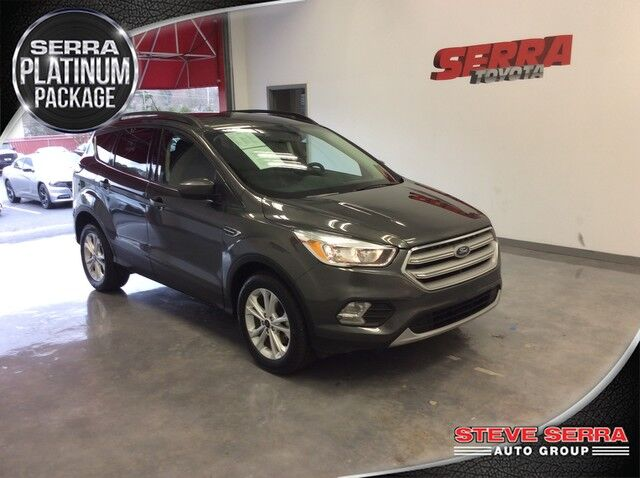 2018 Ford Escape SE Birmingham AL