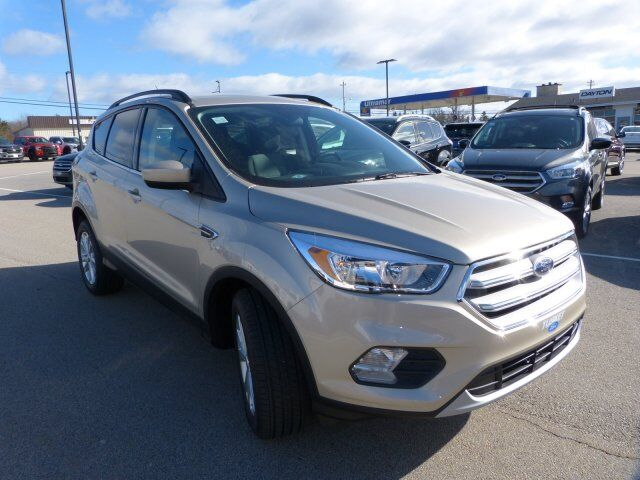 2018 Ford Escape SE Tusket NS