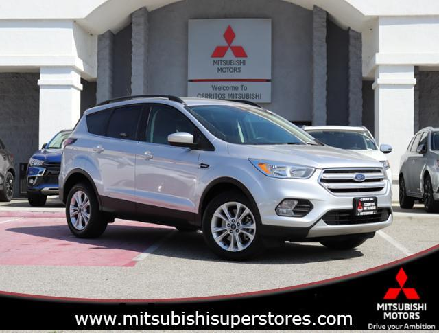 2018 Ford Escape SE Victorville CA
