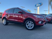 2018_Ford_Escape_SE_ Vista CA