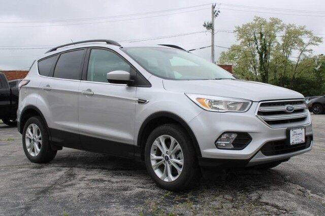 2018 Ford Escape SE Mexico MO