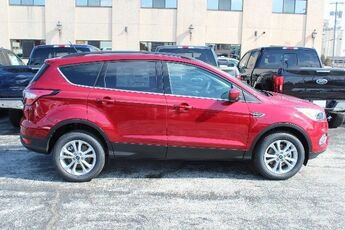 2018_Ford_Escape_SE_ Cape Girardeau MO