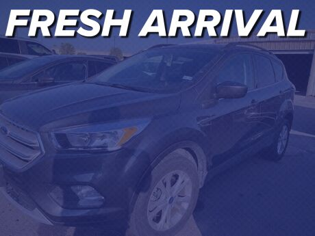 2018 Ford Escape SE Weslaco TX