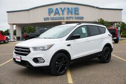 2018_Ford_Escape_SE_ Weslaco TX
