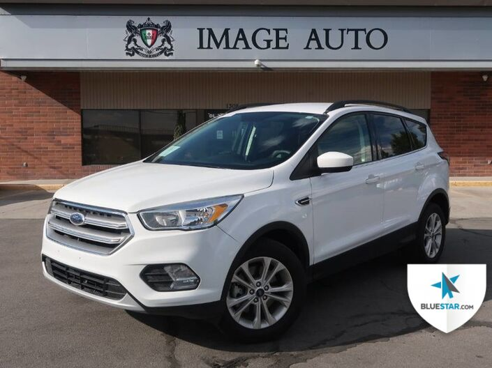 2018 Ford Escape SE West Jordan UT