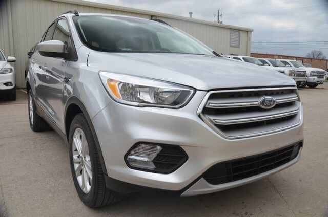 2018 Ford Escape SE Wylie TX