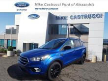 2018_Ford_Escape_SE_ Alexandria KY