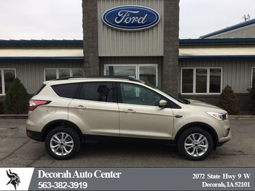 2018_Ford_Escape_SE_ Decorah IA