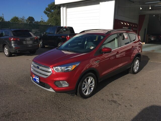 2018 Ford Escape SE Virginia Beach VA