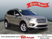 2018_Ford_Escape_SEL_  NC