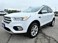 2018 Ford Escape SEL | Navigation | Panoramic Roof | Heated Seats